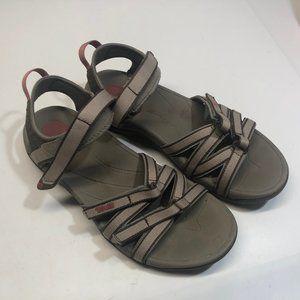 Teva Sandals, GUC, size 11